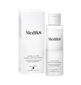 Medik8 Eye & Lips Micellar Water