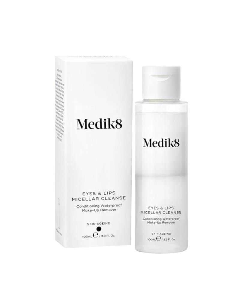 Medik8 Medik8 Eye & Lips Micellar Water