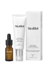 Medik8 Medik8 Balance Moisturiser & Glycolic Acid Acitvator