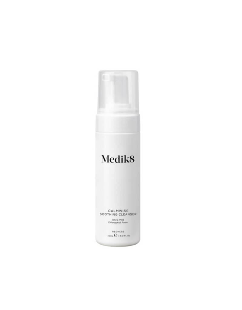 Medik8 Medik8 Calmwise Soothing Cleanser 40ml