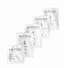 Sothys Kit de test Sothys SPA