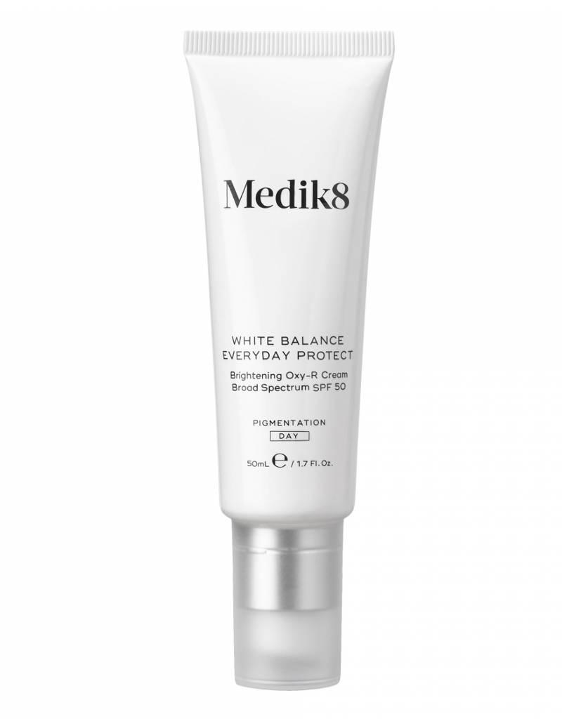 Medik8 Medik8 White Balance Everyday Protect SPF50
