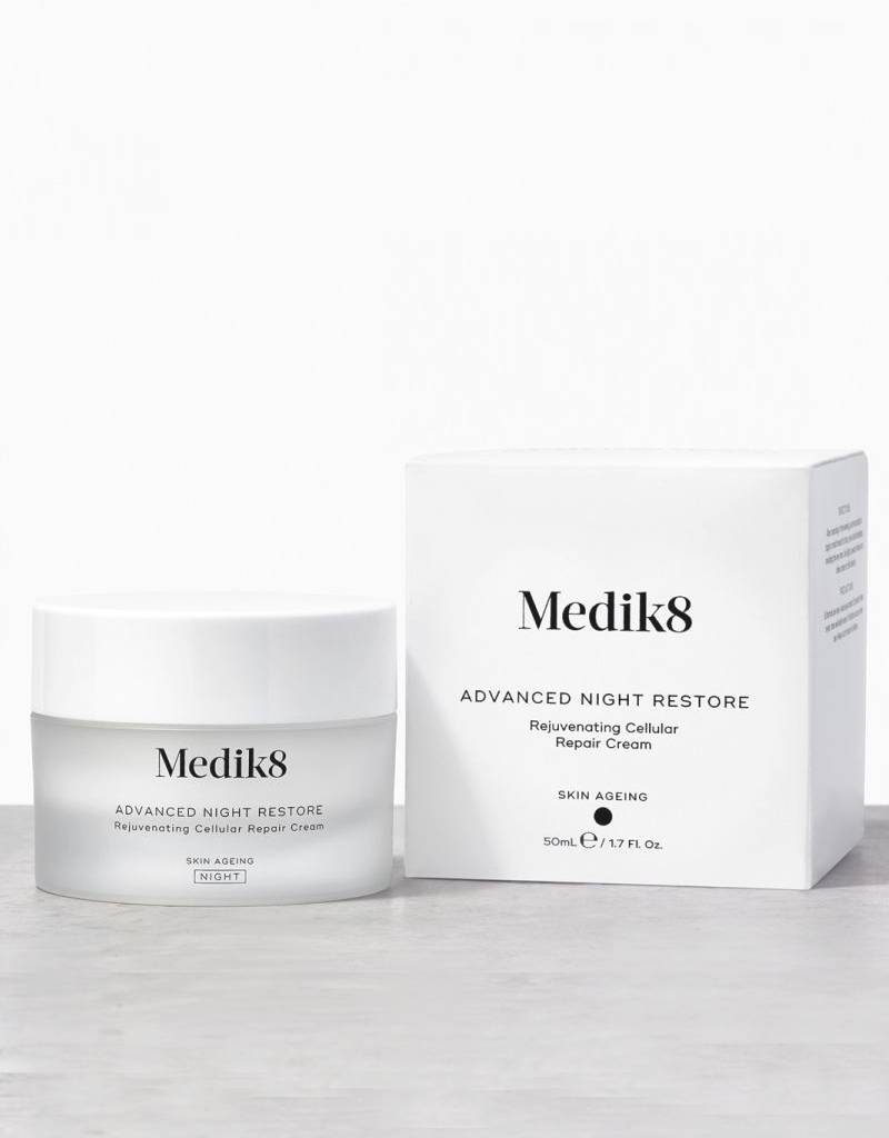 Medik8 Medik8 Advanced Night Restore
