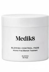 Medik8 Medik8 Blemish Control Pads