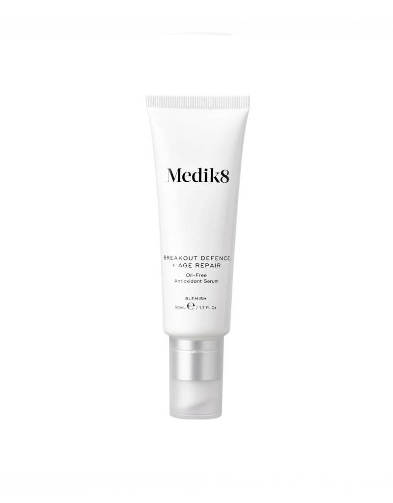 Medik8 Medik8 Breakout Defense+ Age Repair