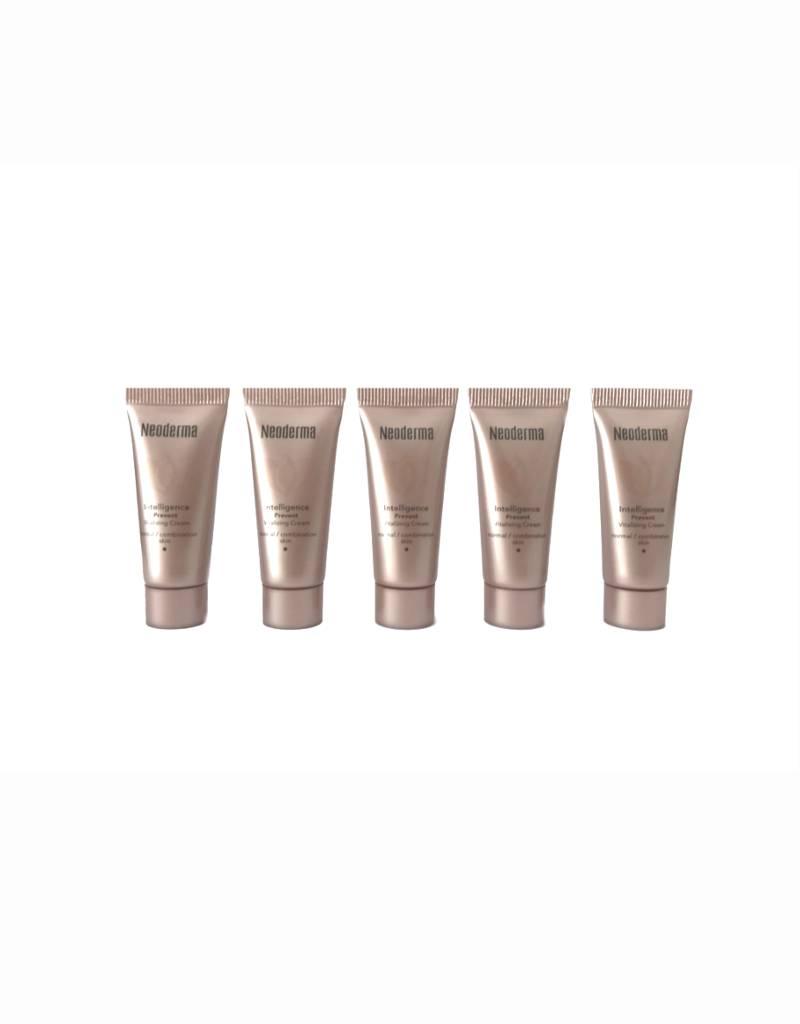Neoderma Samples 5x Neoderma Anti Rimpel Prevent Cream