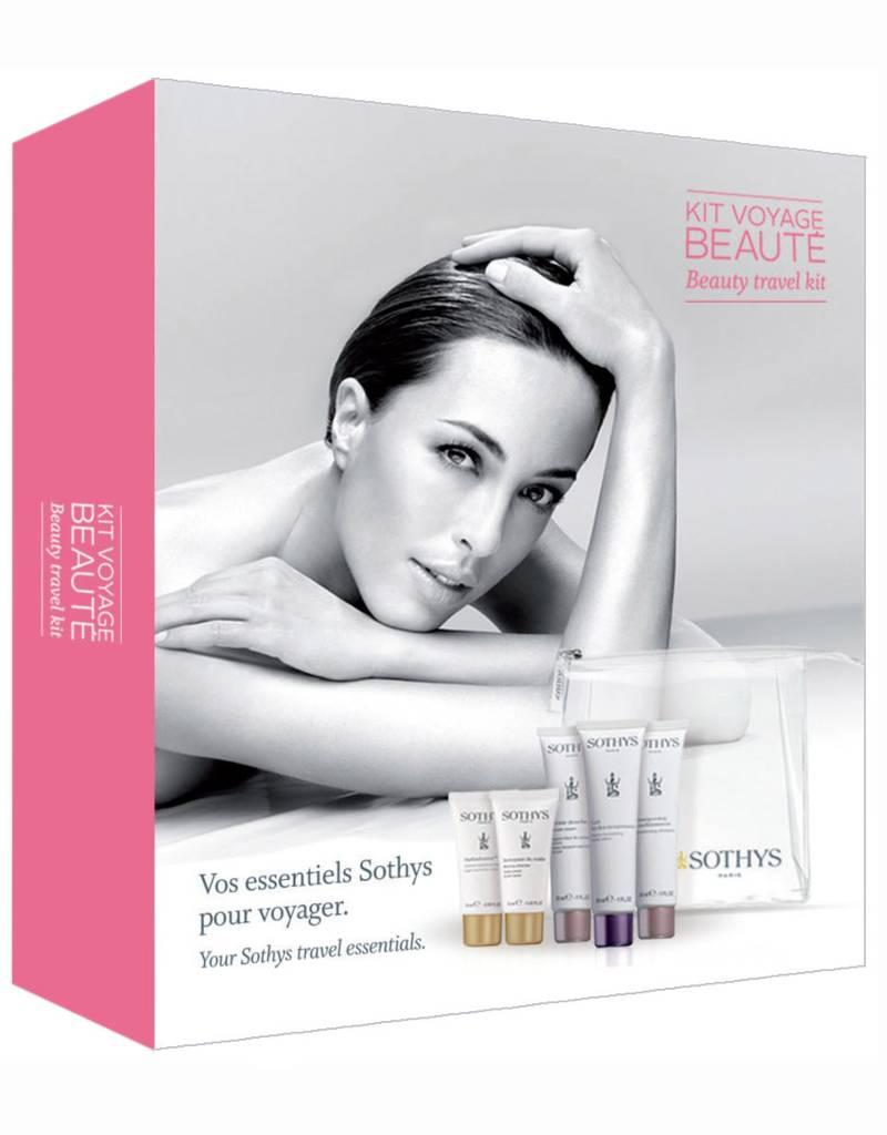 Sothys Sothys Beauty Travel Kit