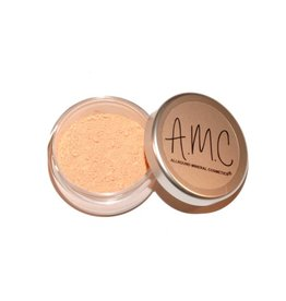 AMC Matte Foundation Warm Light