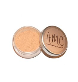 AMC Matte Foundation Warm Medium