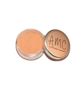 AMC Matte Foundation Tan