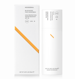 Neoderma Blue Blood Face Sunscreen SPF30