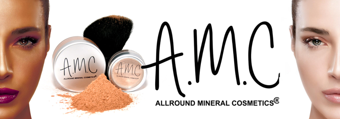 Allround Mineral Cosmetics