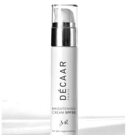 Decaar Brightening Cream SPF50