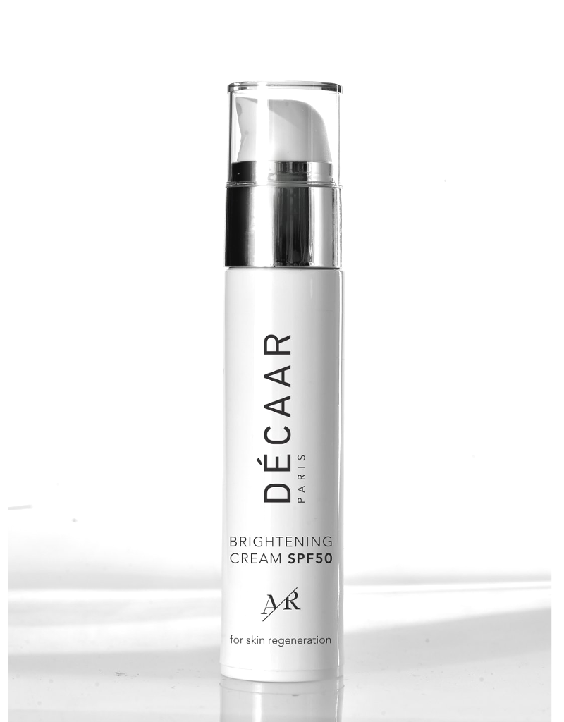 Decaar Decaar Brightening Cream SPF50