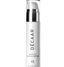 Decaar Oxygen Cream SPF30