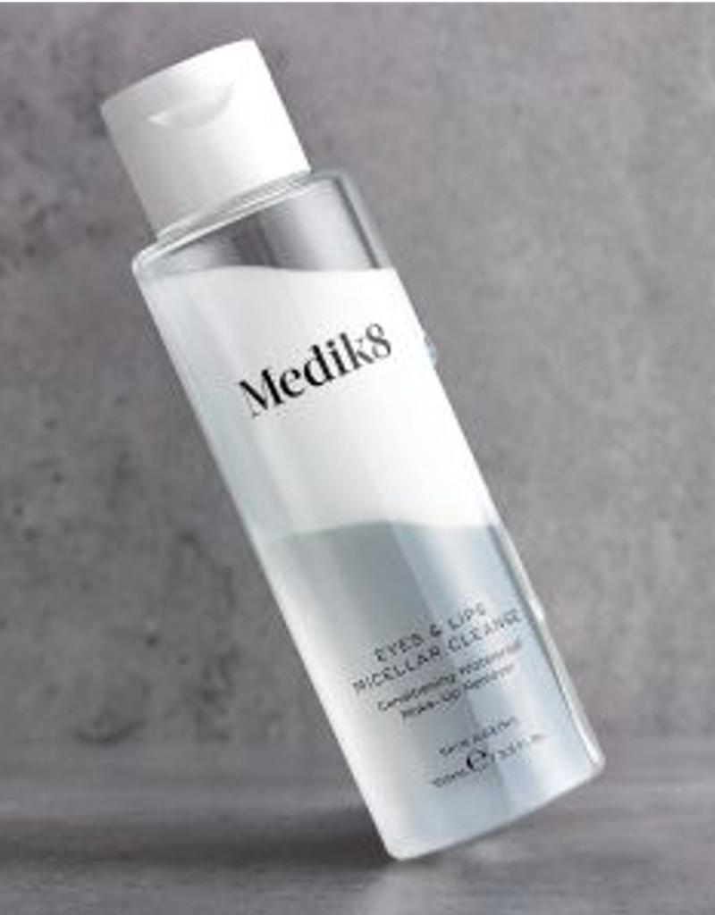 Medik8 Medik8 Eyes & Lips Micellar Water