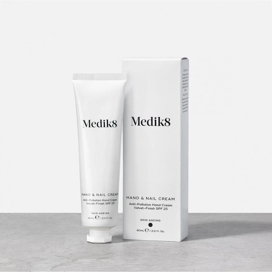 Medik8 Medik8 Hand & Nail Cream SPF25