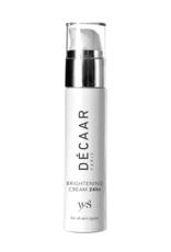 Decaar Decaar Brightening Cream 24hr