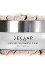 Decaar Decaar  Natural Exfoliation Scrub
