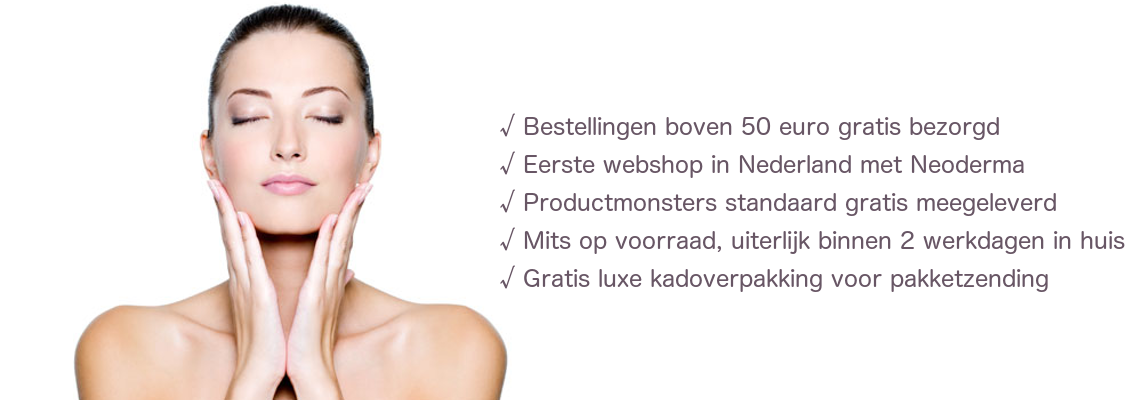 Your Beauty Shop voordelen