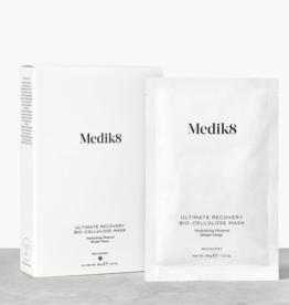 Medik8 Ultimate Recovery Bio-Cellulose Masque