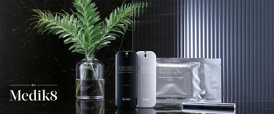 Medik8 r-Retinoate Producten