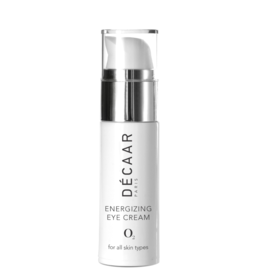 Decaar Energizing Eye cream