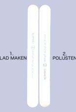 Divers Casuelle 2-fasen Polijst Nagelvijl
