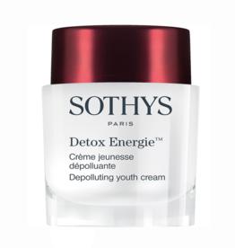 Sothys Crème Jeunesse Dépolluante
