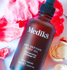 Medik8 Age Defying Body Oil