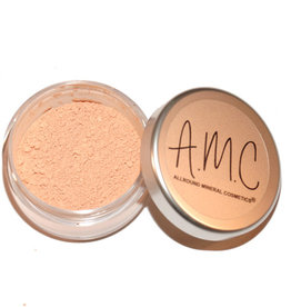 AMC Matte Foundation Cool Fair