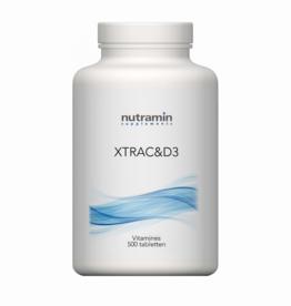 Nutramin XtraC&D3 500