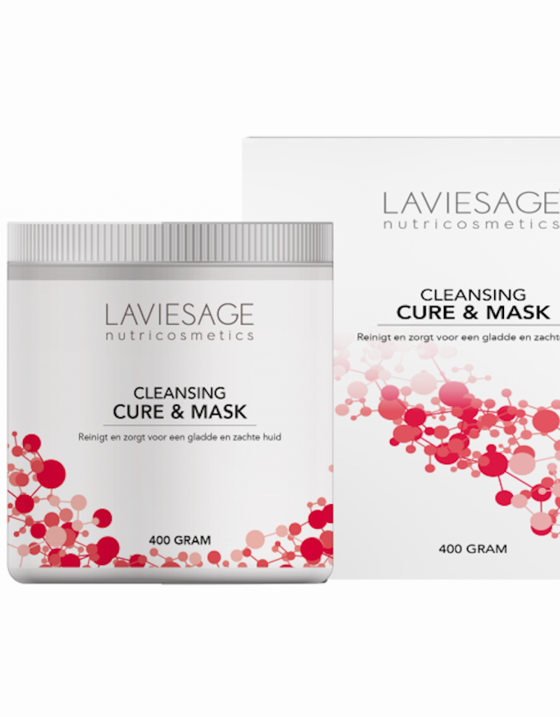 LavieSage LavieSage Cleansing Cure & Mask