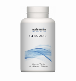 Nutramin C4 Balance