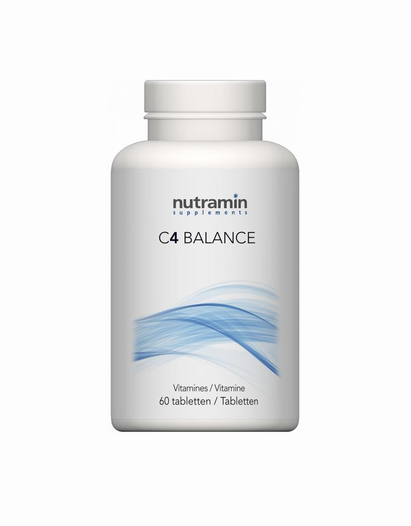Nutramin Nutramin C4 Balance
