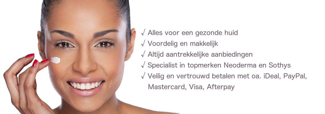 Your Beauty Shop voordelen 1