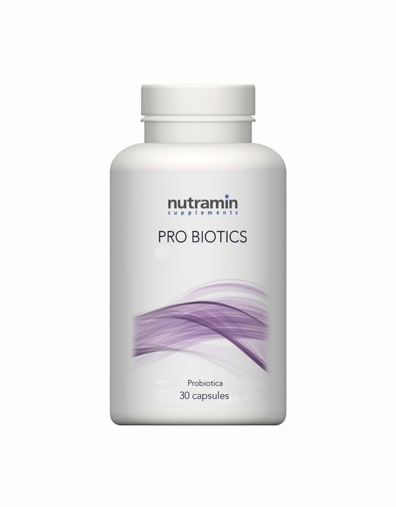 Nutramin Nutramin Pro Biotics