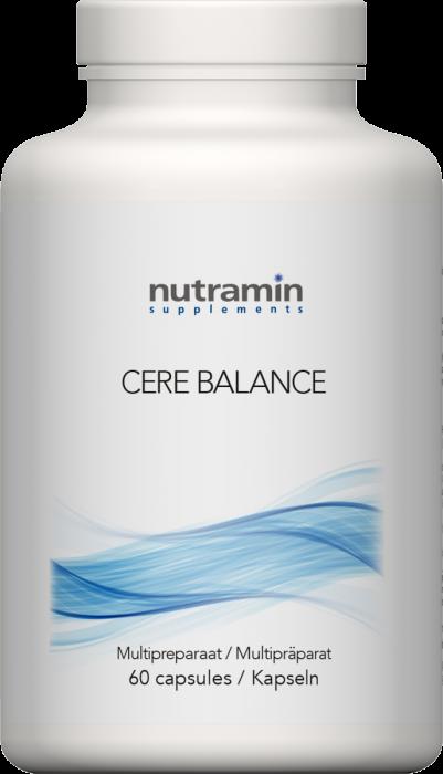 Nutramin Nutramin Cere Balance 60