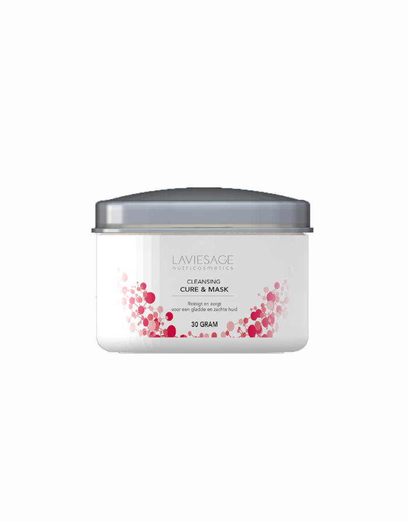 LavieSage LavieSage Cleansing Cure & Mask Travel