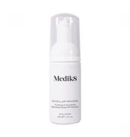 Medik8 Micellar Mousse 40 ml