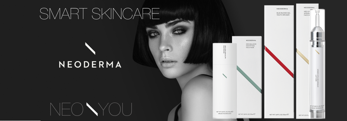 Neoderma - Smart Skincare