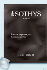 Sothys Sothys Patchs Express Yeux
