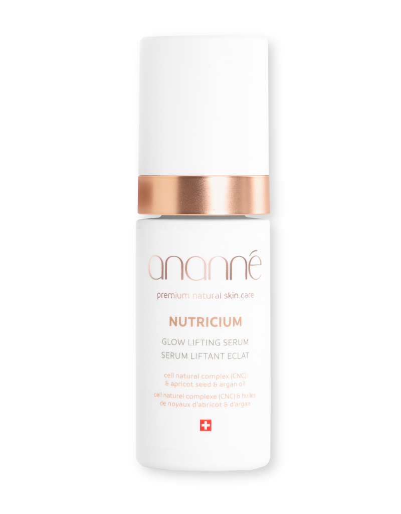 Ananné Ananné  Nutricium Glow Lifting Serum