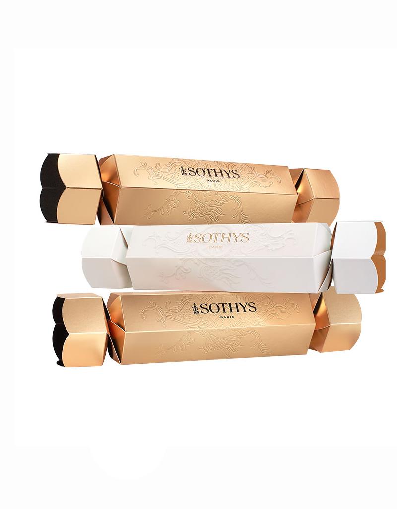 Sothys Sothys Cracker 3Ha Hydra Jeunesse Confort Creme + Serum