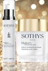 Sothys Sothys Cracker 3Ha Hydra Jeunesse Creme + Serum
