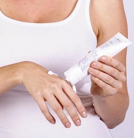 Divers Silc Skin Hand Treatment