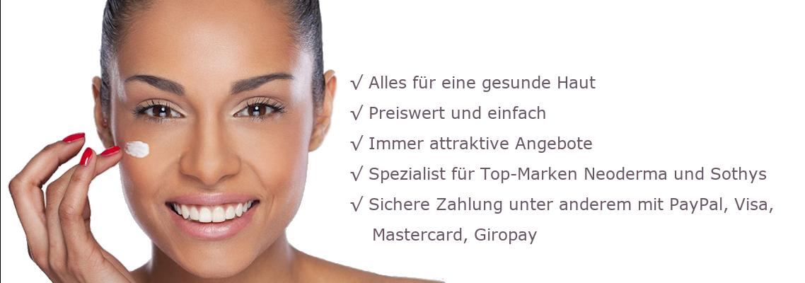 Your Beauty Shop Vorteile 1