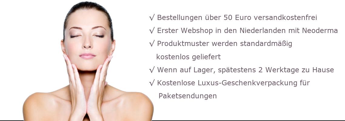 Your Beauty Shop Vorteile 2