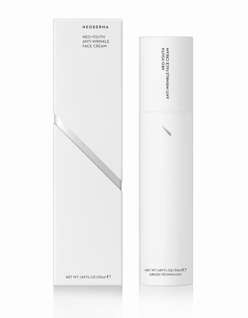 Neoderma Neoderma Neo-Youth Anti-Wrinkle Face Cream