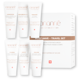 Ananné Must Have - Travel Set